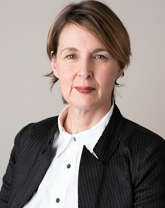 Lynette Donohoe