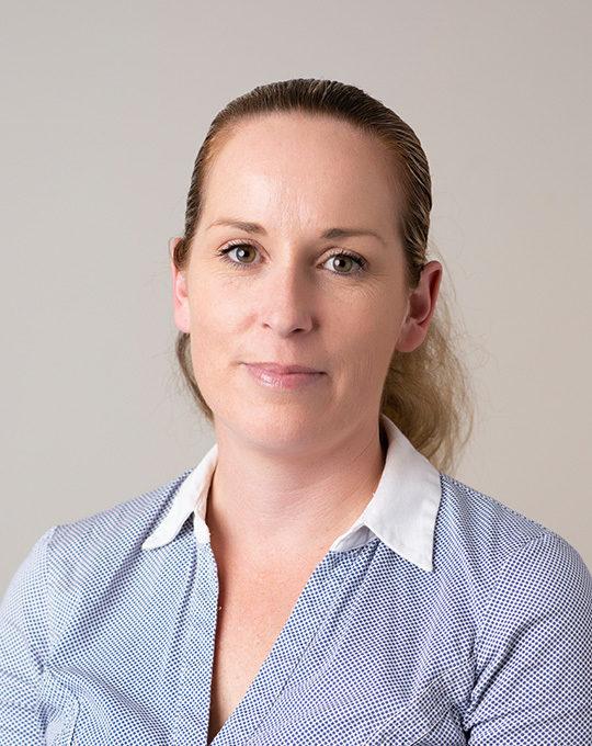 Sarah Riches