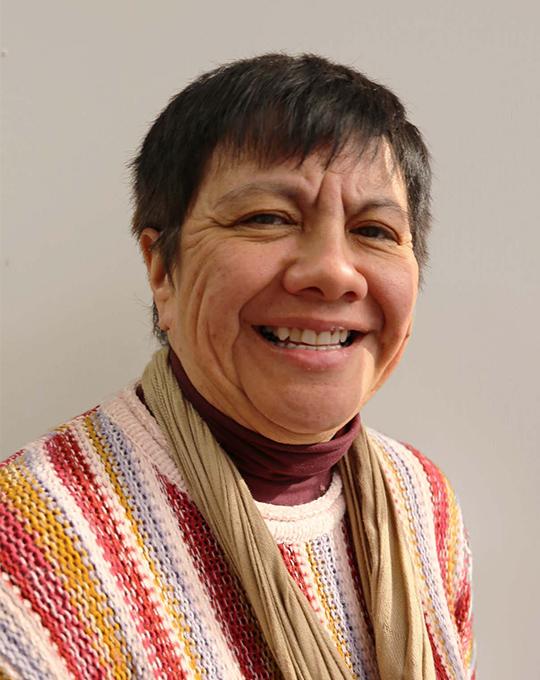Louisa Mutu