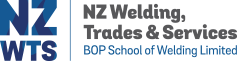 NZ Welding School Logo