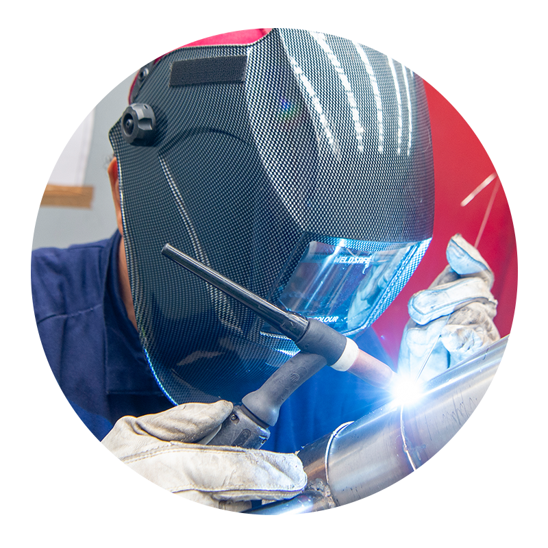Specialised Welding Level 4 NZ Welding School Auckland Rotorua